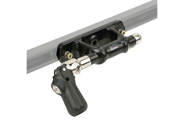 RockyMounts Clutch SD Truck Bed Bike Rack Reviews - Read Customer Reviews & Ratings on the RockyMounts Clutch SD Truck Bed Bike Rack for Your Car, Truck or SUV