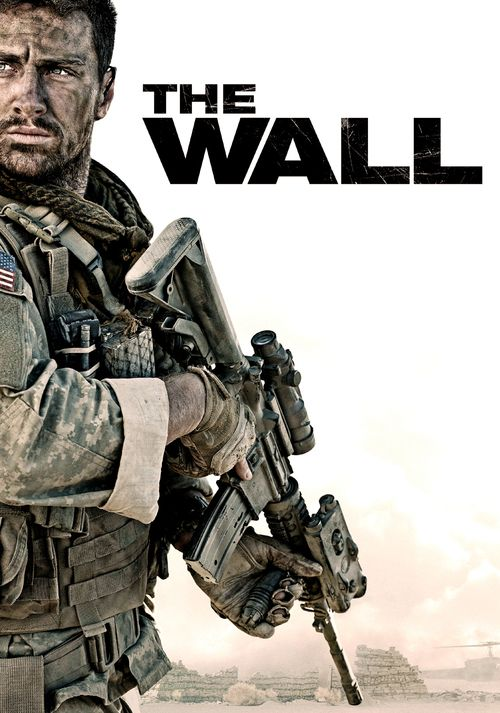 Watch The Wall (2017) Full Movie hd free download