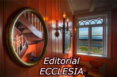 Gestos… y palabras de Francisco: también, sí, hay que leer al Papa - editorial Ecclesia