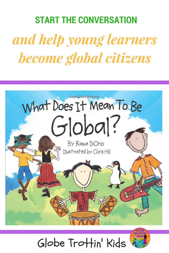 498 best global learning images on pinterest travel with kids ideas to get the conversation started about what it means to be global book also geography for sciox Images