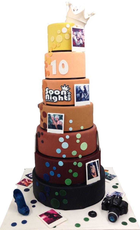 Gâteau anniversaire entreprise - Gâteau Création  Pièce montée d'anniversaire et gateau d'anniversaire pour les entreprises.   Gâteau entreprise, macaron logo,   Livraison de nos gâteaux sur toute la France  !   Commandez dès aujourd'hui votre gâteau d'anniversaire sur notre site internet www.gateaucreation.fr