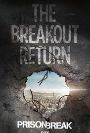 Prison Break: Sequel (TV Series 2017– ) - IMDb