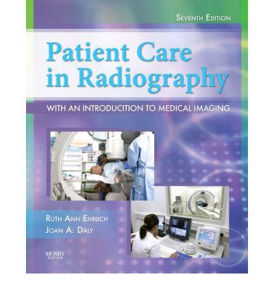 9 best bger rad images on pinterest medical medicine and textbook patient care in radiography ruth ann ehrlich 9780323051781 fandeluxe Choice Image