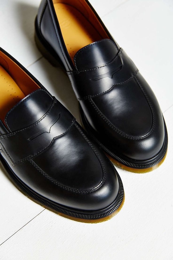 Dr. Martens Addy Penny Loafer - Urban Outfitters