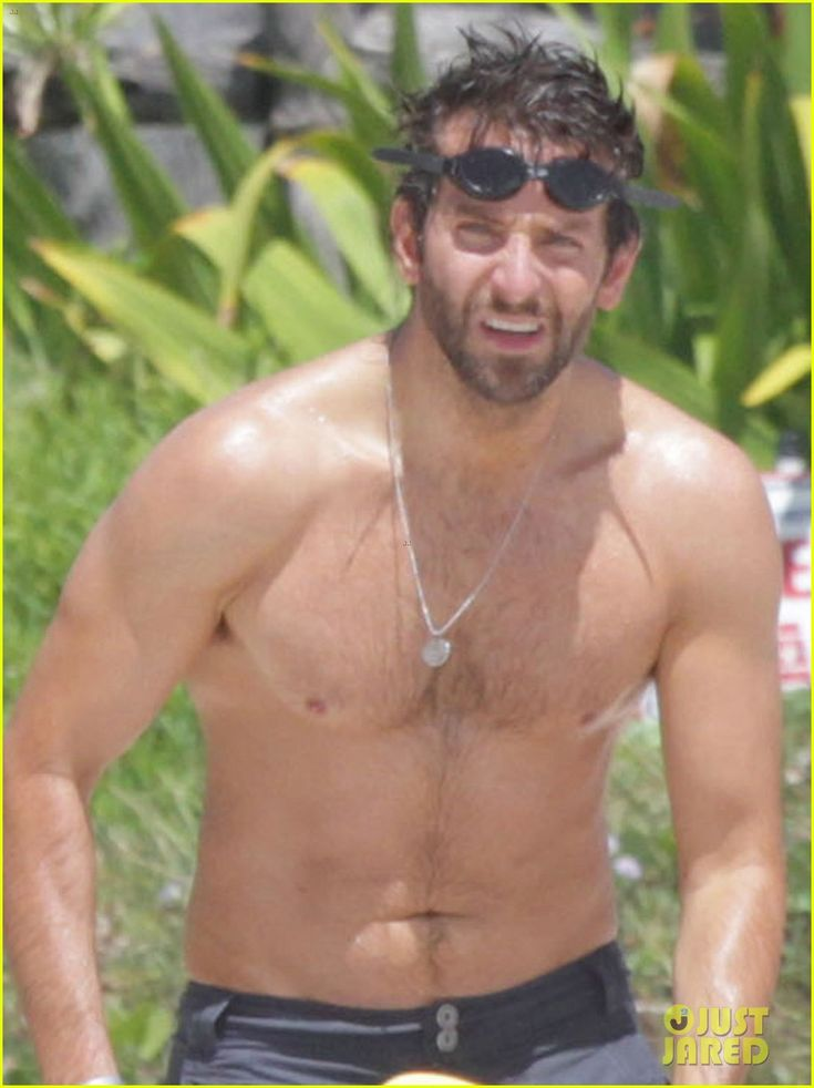 Hottest celebrity beach bodies - New York Daily News