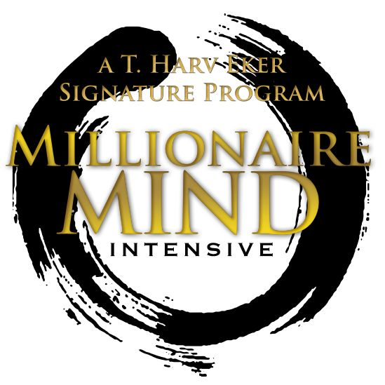 eBoo - Millionaire Mind Intensive no Brasil com T. Harv Eker - SP