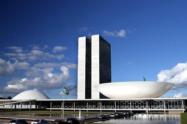 Oscar niemeyer architect of bras lia dies aged 104 for Best modern buildings