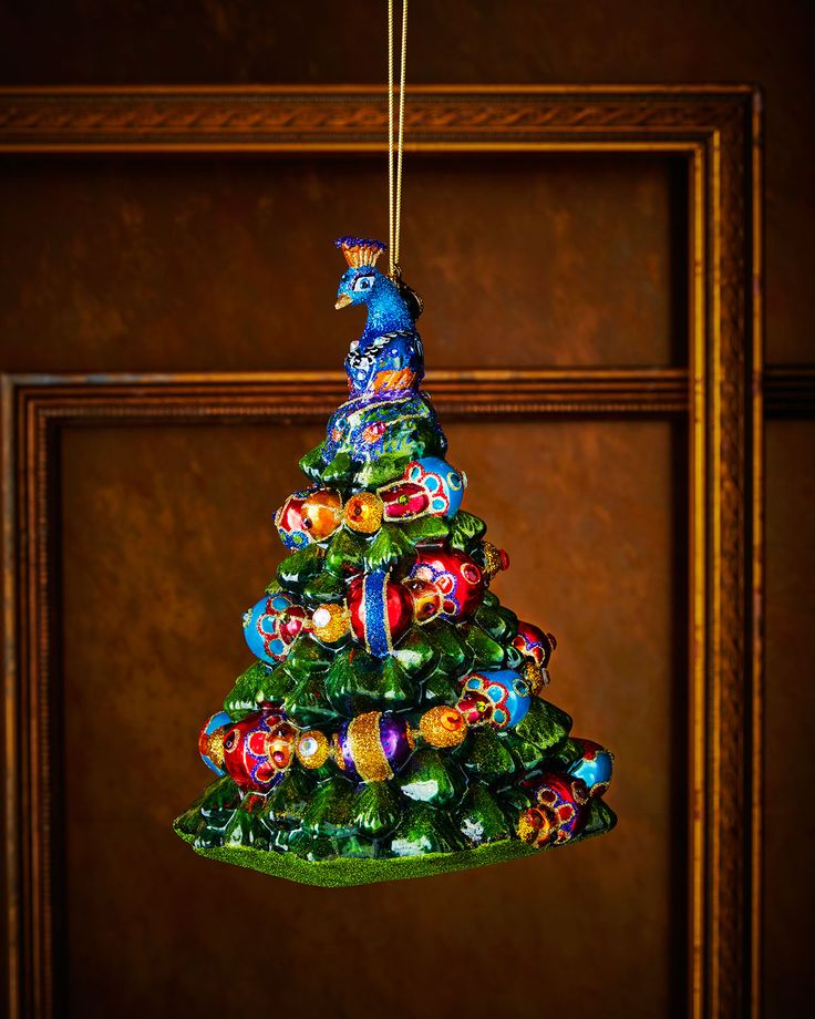 Old Christmas Tree Decorations: 17 Best Images About Jay Strongwater Ornaments On