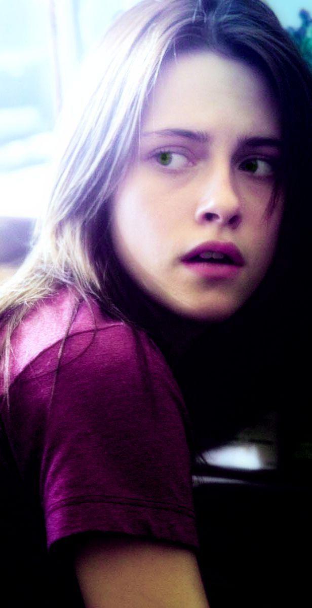 Kristen Stewart in The Messengers