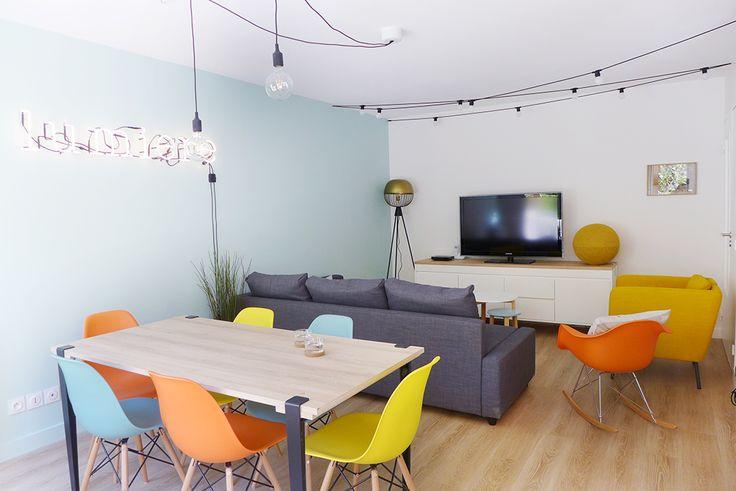 17 meilleures id es propos de gris bleu jaune sur for Decorateur interieur montreal