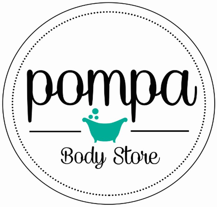 Logo Pompa Body Store