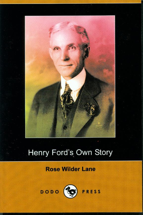account of the life and accomplishments of henry ford Henry ford, (born july 30, 1863, wayne county, michigan, us—died april 7, 1947, dearborn, michigan), american industrialist who revolutionized factory production with his assembly-line.
