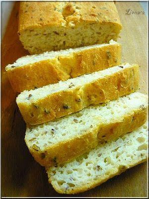 Limara péksége: Gluténmentes kenyér lenmag- és kölespehellyel