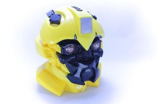 Parlante Transformer RC-206 — HighTeck Store