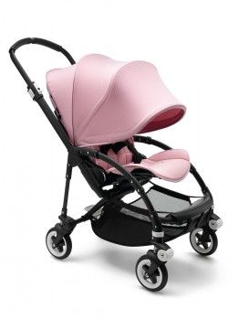 Bugaboo Bee3 - Limited Edition Modern Pastel Soft Pink