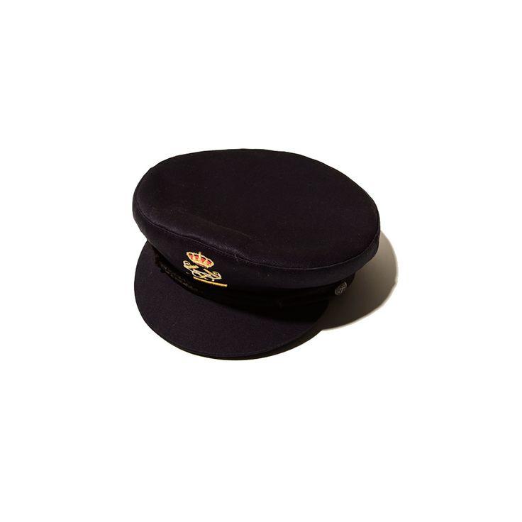 Gorra de marinero, de El Corte Inglés