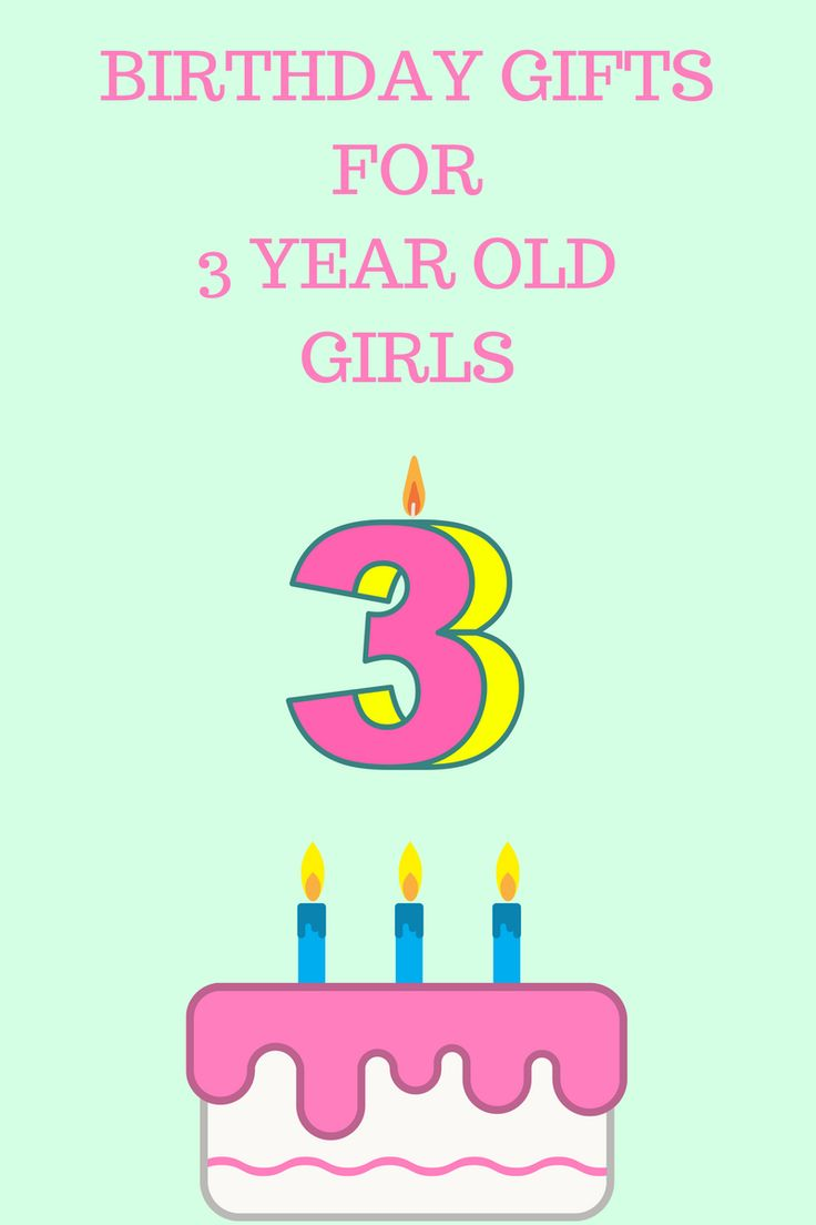 Birthday Gifts For 3 Year Old Girls helps you find the TOP toys for 3 year old girls!