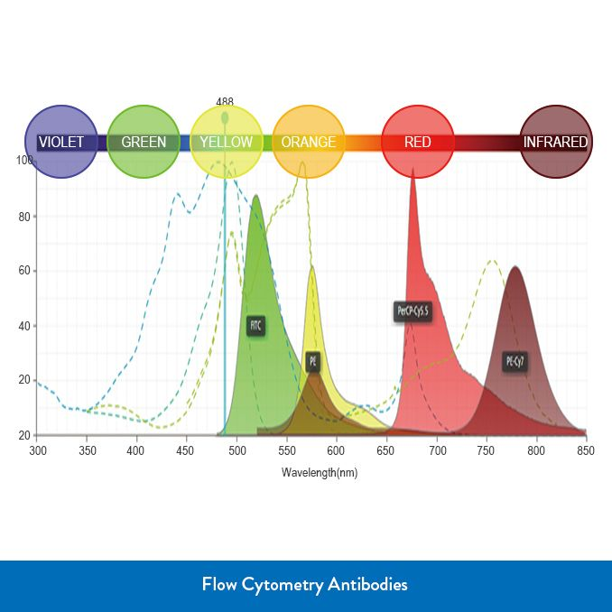 Flow Cytometry Antibodies Tips Flow Cytometry Flow Life Science