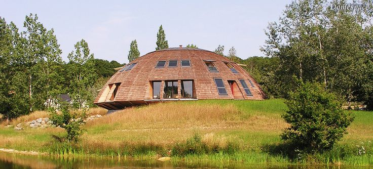 Unusually Green: Out Of The Ordinary Homes Part 2