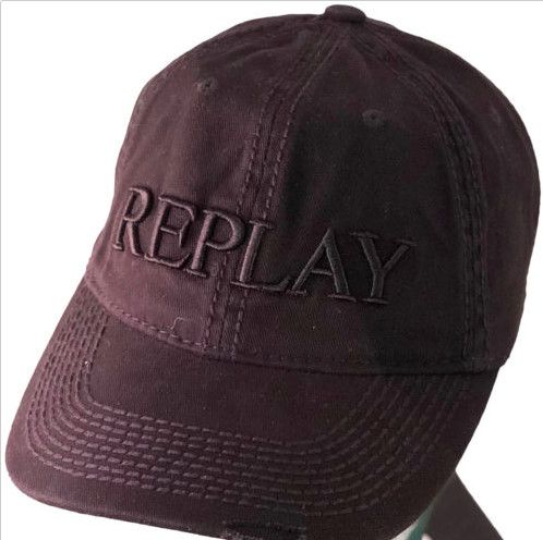 767724d5ed0  45.25 Original Replay baseball caps