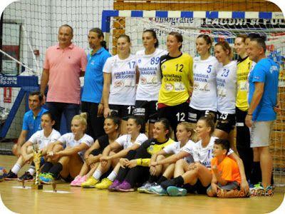 SCM Craiova debuteaza la Cisnadie. Hai Craiova!
