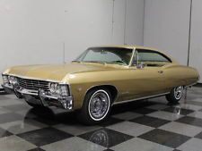 """67"""" Impala"""