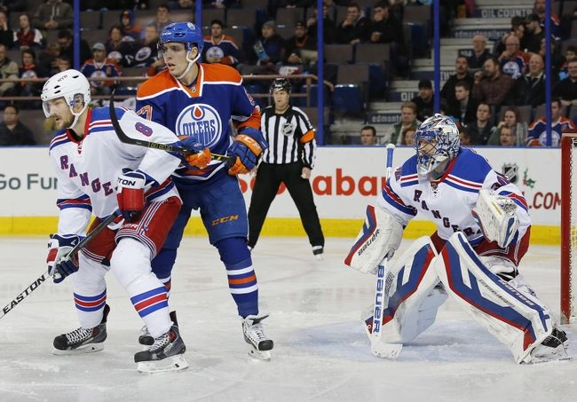 NHL News: Player News and Updates for 12/15/14 - Sports Chat Place