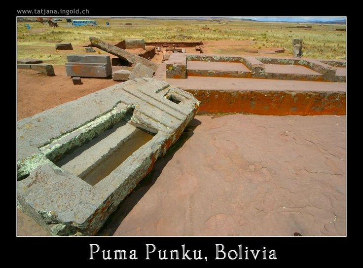 When Was Puma Punku Built Controversial Dates