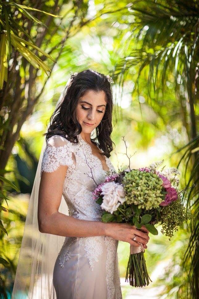 Wedding bouquet by Florosaria-Florosaria.flowers@gmail.com