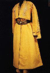 History of Turkish Clothing