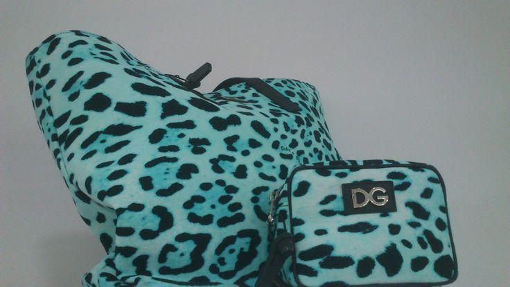 #Dolcegabbana #women #handbags collection 2014 http://houseoffashion.gr/