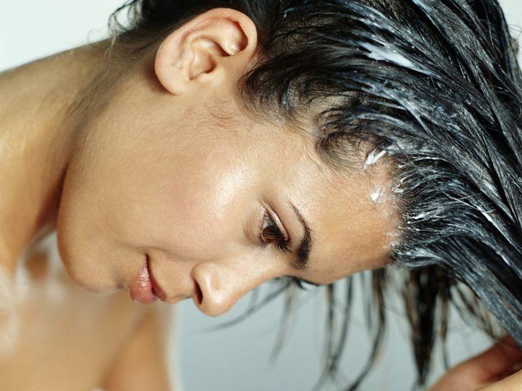 Haare waschen: Diesen Fehler machst du jedes Mal, wenn du deine Haare wäschst!