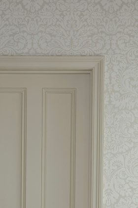 Joa's White from Farrow and Ball