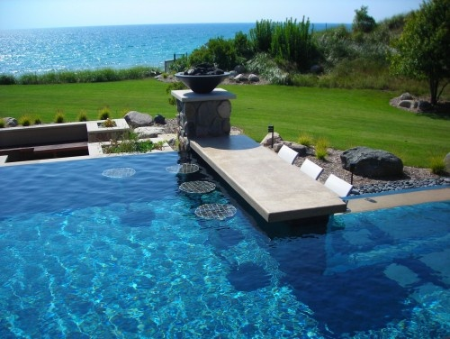 96 best outdoor living spaces/pools images on pinterest