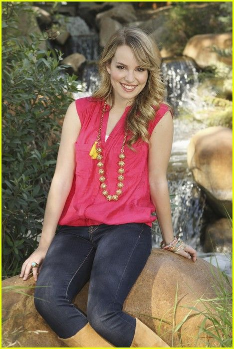 bridget mendler photos | Bridgit Mendler Bridgit Mendler: We Can Change The World Video Shoot ...