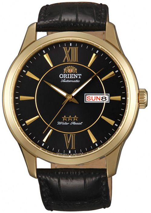 Zegarek męski Orient FEM7P004B9 - sklep internetowy www.zegarek.net