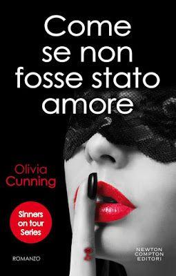 """Leggere Romanticamente e Fantasy: Anteprima """"Come se non fosse stato amore"""" di Olivi..."""
