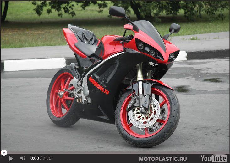 Kostya Medvedev U2013 Google+. PlasticGooglePostsHondaMotorcycle CbrBikingMessagesBicycling