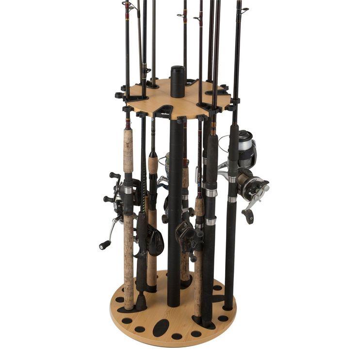 25 best ideas about rod holders on pinterest fishing for Fishing rod holders walmart