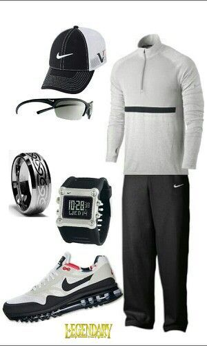 nike shoes Mens Nike outfit