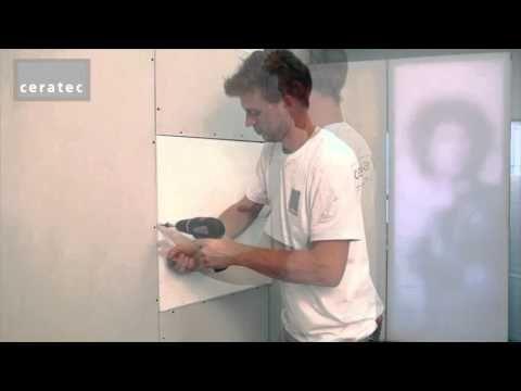 unsichtbare Lautsprecher im Badezimmer