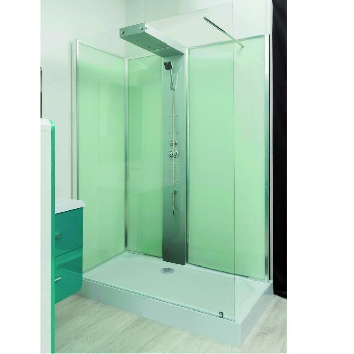 Les 25 meilleures id es concernant cabine de douche rectangulaire sur pintere - Douche a jets massants ...