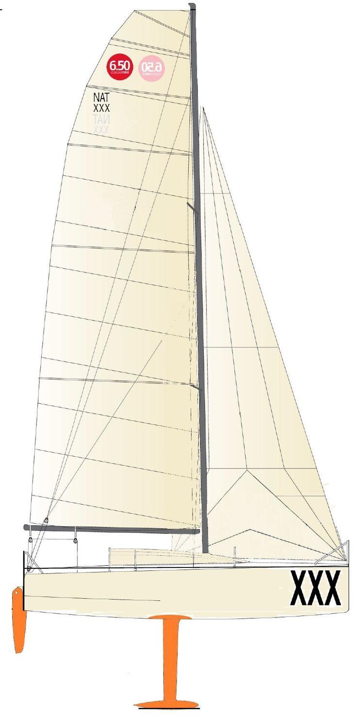Mini Transat 650