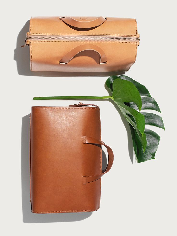 Jacqueline Kaytar of cool leather label, Plus Equals gives us an insight into their leather equation, her wardrobe, working with leather, their first collection and why bags need to be simplistic and timeless.