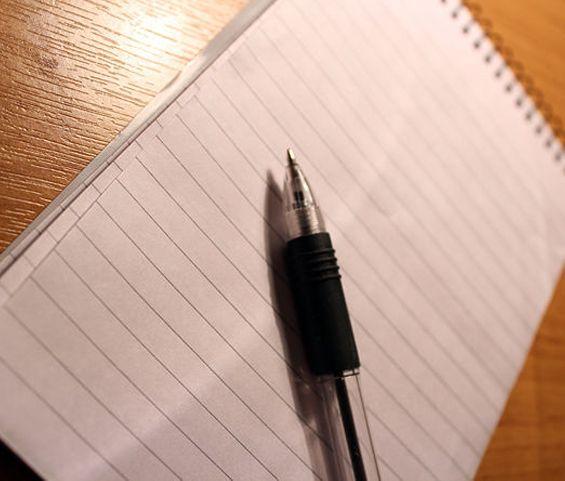 Script writing agency
