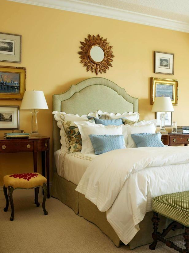 Hgtv Design Ideas Bedrooms Captivating 2018