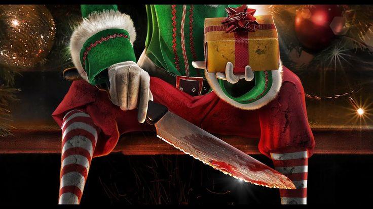 The Elf - Festive Horror Trailer