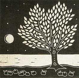 Algan Arts - Gail Kelly