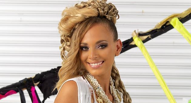 Candidates 2013 - N°2 ANAÏS #MissWorld #MissInternational #MissEarth #MissMartinique #Beauty #Queen #Martinique