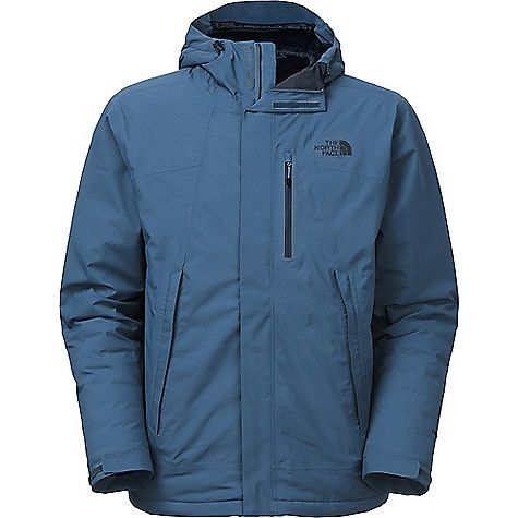 The North Face Men's Plasma ThermoBall Jacket: FEATURES of The North Face Men's Plasma ThermoBall Jacket Waterproof - breathable -…